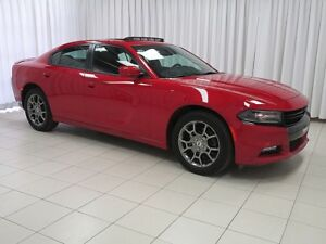 2017 Dodge Charger ----------$1000 TOWARDS ACCESSORIES, WARRANTY