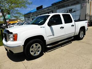 2009 GMC Sierra 1500 Hybrid 4x4 Vancouver Olympic Edition Crew C