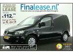 VW Caddy 1.6 TDI BMT L1H1 Airco Cruise Metallic €112pm