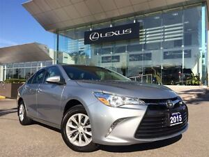 2015 Toyota Camry 1owner Btooth