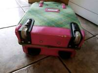 NESS Hand Luggage Case