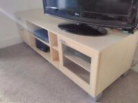 TV Cabinet with drawers and shelving