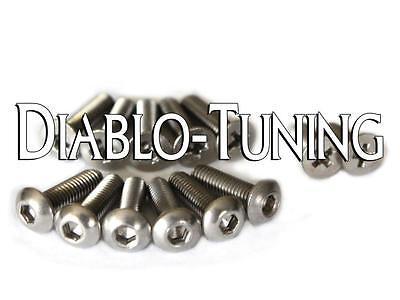 Ibanez EDGE PRO Tremolo Intonation, Block Lock Screws SET - Stainless Steel -  for sale  Gulf Breeze