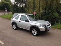 Land Rover Freelander Mk 2 - TD4 S - Very light use - New MOT - Lots of history