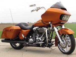 2015 Harley-Davidson FLTRX Road Glide Custom   Incredible 120R S