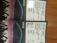 Taylot swift concert tickets