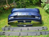 Vauxhall Astra Mk4 Bumpers, Skirts and Grill