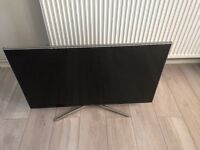 Samsung42 3D tv smashed screen