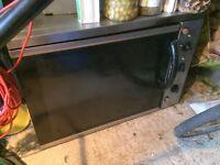 Burco 4 tray convector oven. Single faze. Very good condition. Collect only