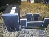 Sony DAV-DZ230 DVD HDMI Home Theatre Surround Sound System
