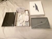 """NEW SKYIOL10.1"""" ANDROID TABLET,64GB WITH KEYBOARD,MOUSE,CASE ETC,NOT IPAD,£90 NO OFFERS CAN DELIVER"""