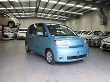 2012 Toyota Porte Disable access vehicle Bayswater Knox Area Preview