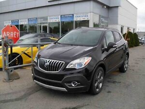 2014 Buick ENCORE CX CAMERA ARRIERE