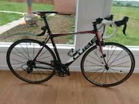 Cube Agree Gtc full carbon race bike