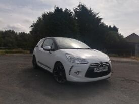 Ds3 Carbon Pack FREE Road Tax