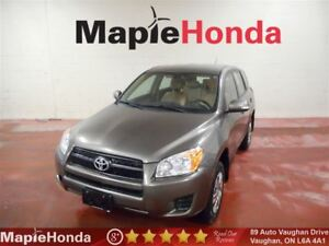 2011 Toyota RAV4 With Power Group Options!
