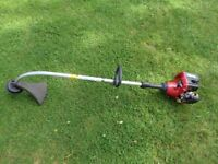 Homelite John Deere Strimmer 2 stroke Good condition