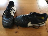 Nike astroturf trainers UK 5
