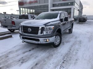 2018 Nissan Titan XD SV Gas don't pay for 6 months on now
