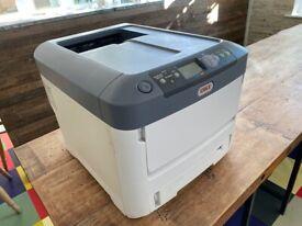OKI Colour Laser Printer