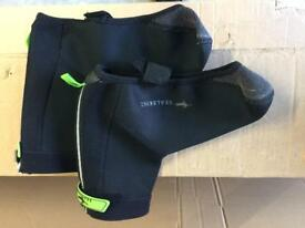 Sealskinz cycling shoe cover
