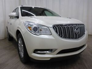 2013 Buick Enclave Premium Leather Bluetooth Ventilated Seats