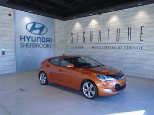 2014 Hyundai Veloster TECH + TOIT PANORAMIQUE + CUIR
