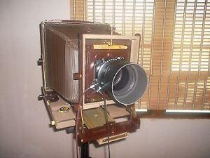 Photo Workshop: Learn To Shoot A Large Format 4x5 Film Camera Edmonton Edmonton Area image 3