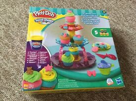 Play Doh Sweet Shoppe brand new. Childrens toy present gift