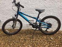 Boys Trek MT60 20in mountain bike
