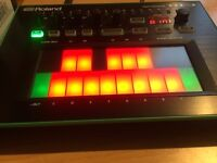Roland TB-3 Aira Touch Bassline - Performance Bass Synth - MINT CONDITION