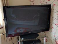 "Panasonic Viera 50"" Full HD Plasma TV"
