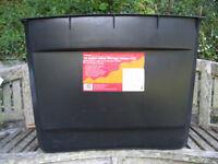 25 Gallon Water Tank [used]