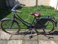 Original Dutch Cruiser Bicycle