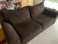 Next 3 Seater Sofa Used