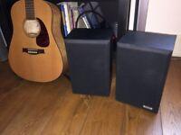 Bose speakers Interaudio 2000 (pair)
