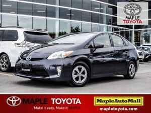 2015 Toyota Prius 1 OWNER EXCELLENT CONDITION