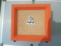 Orange Micro Crush Amplifier 3W