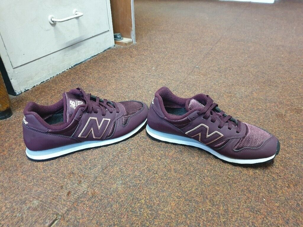low priced 3838a ab28c New Balance 373 V1 Trainers size 6 | in South Normanton, Derbyshire |  Gumtree