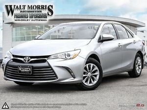 2015 Toyota Camry LE - BLUETOOTH, REARVIEW CAMERA