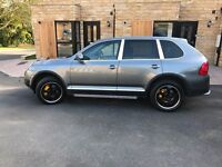 Porsche Cayenne 4.5 S tiptronic BIG SPEC!!! Cheapest on net