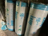 Knauf insulation rolls