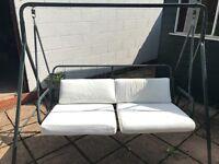 Free Garden Swing Seat