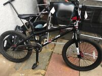 Mongoose bmx for sale almost like new hardly used
