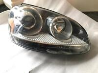 VW GOLF MK5 R32 GTI Projector headlights