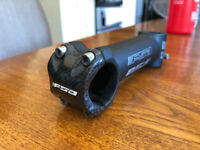 FSA Stem. Alloy and Carbon 120mm and 175g