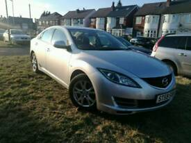 2009 MAZDA 6 s 1.8 VERY GOOD CONDITION DRIVES EXCELLENT NOT TOYOTA LEXUS HONDA