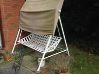 Garden Swing Seat - Must be sold by 26th January