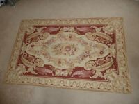 Windsor design rug