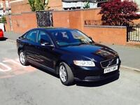 Volvo S40 Full history 1.6 petrol Hpi clear low milage